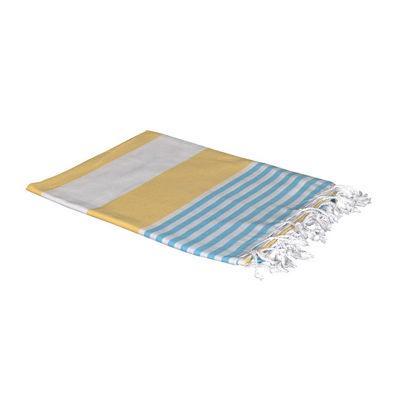 Turkish Cotton Beach Towel