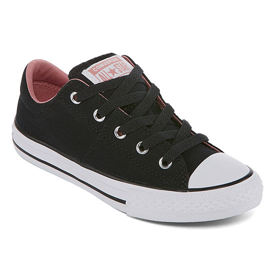 Converse Ctas Madison Ox Little Kid Big Kid Lace Up Sneakers Girls