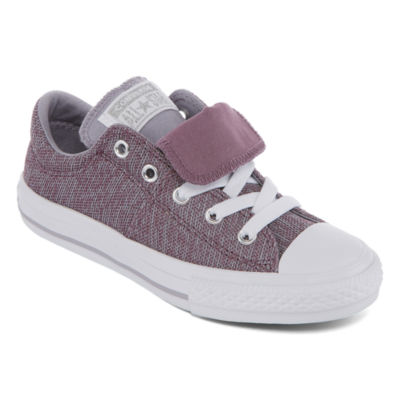 Converse Chuck Taylor All Star Maddie Ox Girls Sneakers