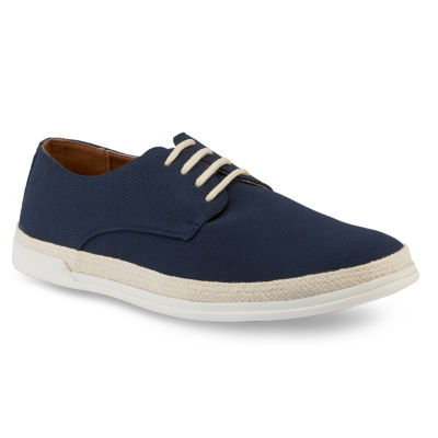 X-Ray Mens Maipo Oxford Shoes Lace-up Round Toe