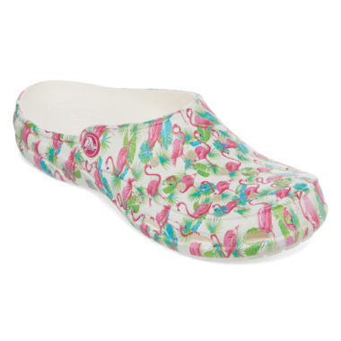 Crocs Freesail Womens Clogs
