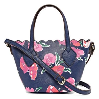 Liz Claiborne Gabby Crossbody Bag
