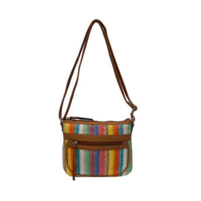 Rosetti Astrid Mini Crossbody Bag