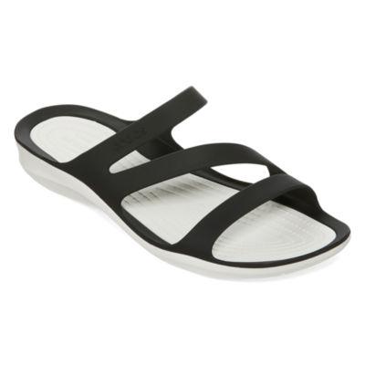 Crocs Swiftwater Womens Slide Sandals