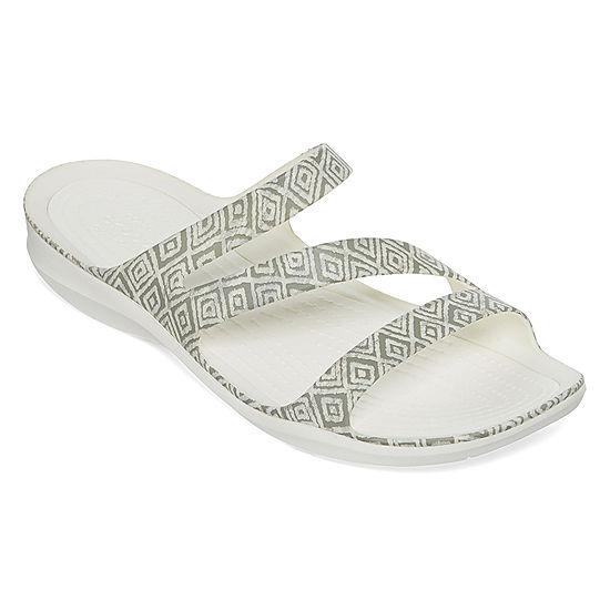 54818b0d6416 Crocs Womens Swiftwater Slide Sandals - JCPenney