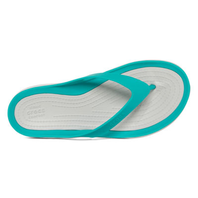 Crocs Womens Swiftwater Flip-Flops