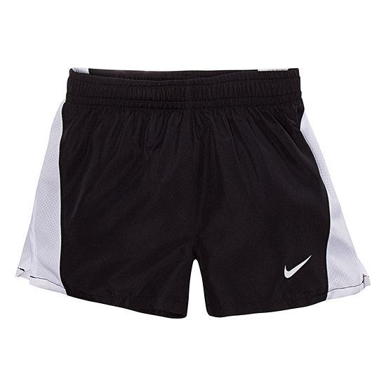 Nike Girls Pull-On Short Preschool