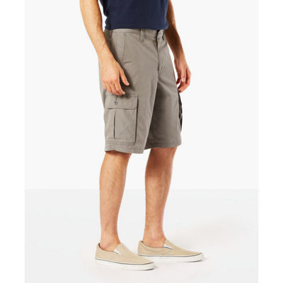 Dockers Mens Stretch Cargo Short Big and Tall