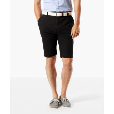 Dockers Mens Stretch Chino Short-Big and Tall