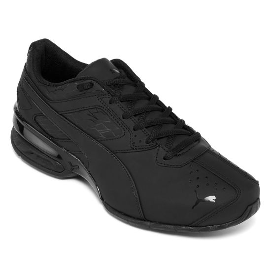 Puma Tazon 6 Fracture Mens Training Shoes Lace-up