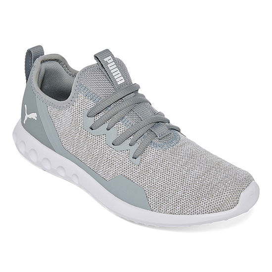 Puma Carson Womens Training Shoes Lace-up