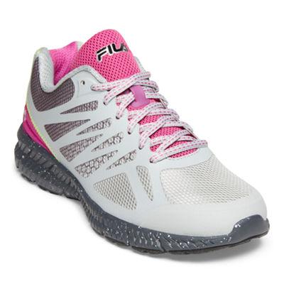 FILA® Memory Speedstride TR ... Women's Trail Running Shoes