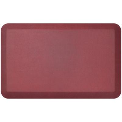 NewLife by GelPro Designer Comfort Kitchen Mat - Leather Grain