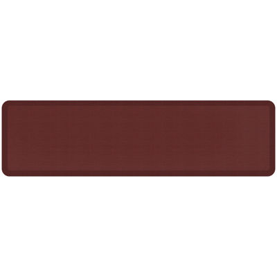 NewLife by GelPro Designer Comfort Kitchen Mat - Grasscloth