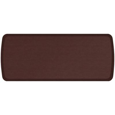 GelPro Elite Anti-Fatigue Kitchen Comfort Mat - Vintage Leather