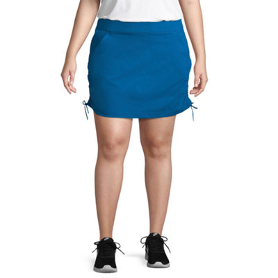 Columbia® Zephr Heights Skort - Plus