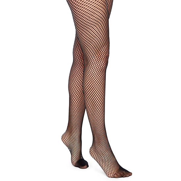 Mixit Small Scale Fishnet Tights