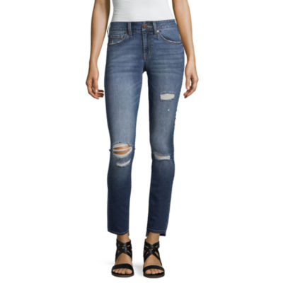 Project Blue Skinny Fit Jeggings-Juniors