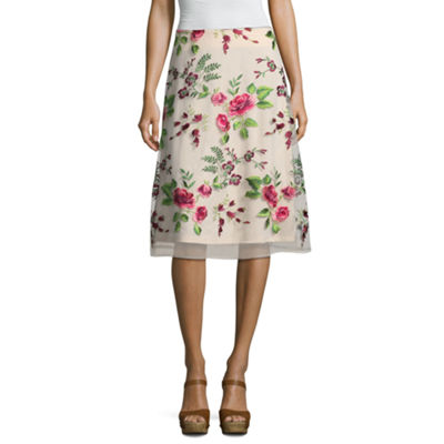 Weslee Rose Pencil Skirt