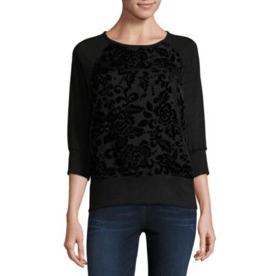 Alyx 3/4 Sleeve Sweatshirt