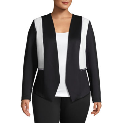 Best of Project Runway All Stars Blazer - Plus