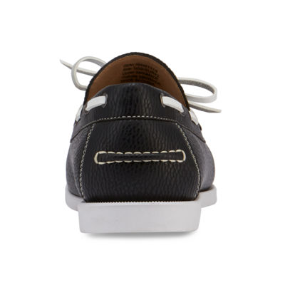 X-Ray Mens Changla Boat Shoes Slip-on