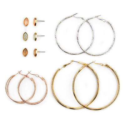 Arizona 6 Pair Earring Sets