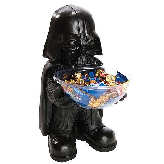 Star Wars Darth Vader Candy Bowl