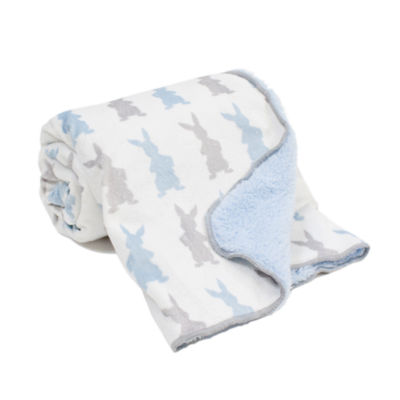 Peter Rabbit Peter Rabbit Animal Blanket - Boys