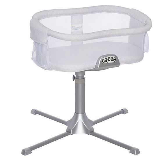 Halo Innovations Bassinest Swivel Sleeper Bassinet