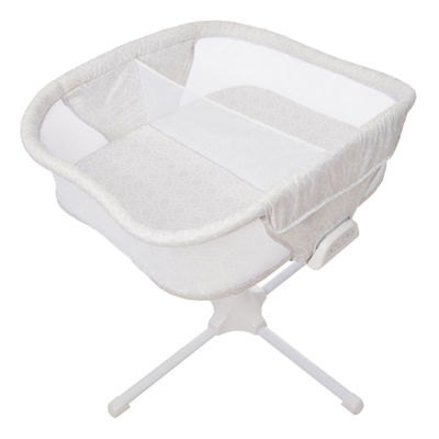 Halo Innovations Bassinest Twin Sleeper Bassinet