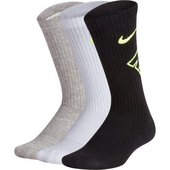 Nike Performance Graphic Crew 3 Pack - Boys