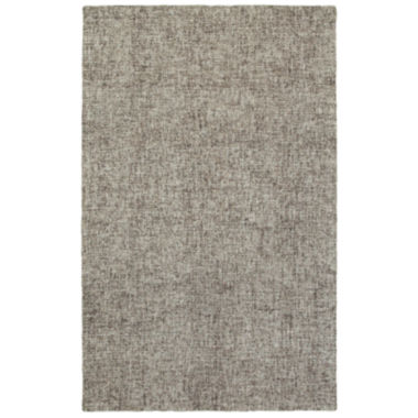 Covington Home Farah Gris Hand Tufted Rectangular Rugs