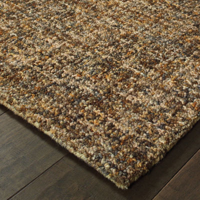 Covington Home Farah Natura Hand Tufted Rectangular Rugs