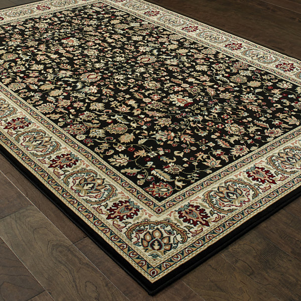 Covington Home Kinsley Gardens Rectangular Rugs