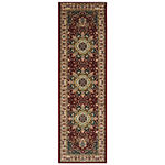 Covington Home Kinsley Regent Rectangular Indoor Rugs