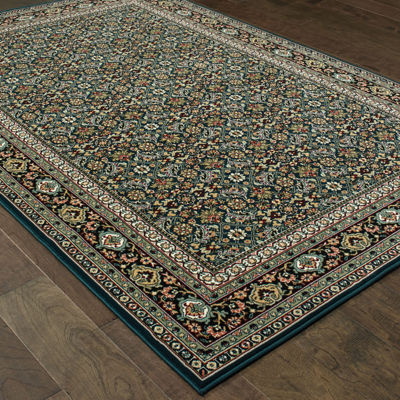 Covington Home Kinsley Cornwall Rectangular Rugs
