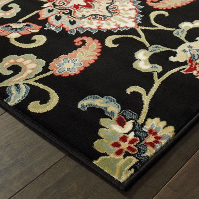 Covington Home Kinsley Palace Rectangular Rugs