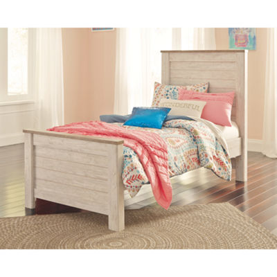 Signature Design by Ashley® Smithfield Panel Bed