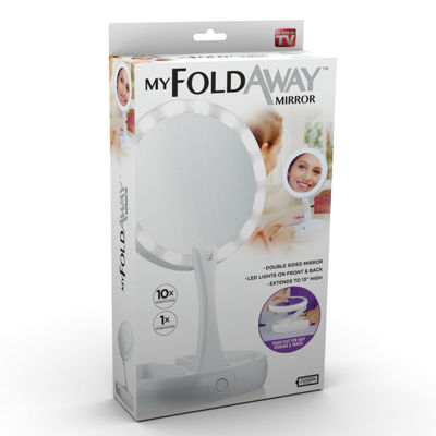 As Seen On TV My Foldaway Mirror