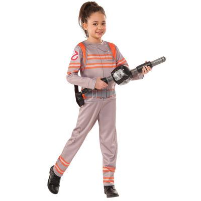 Buyseasons 2-pc. Ghostbusters Dress Up Costume Girls
