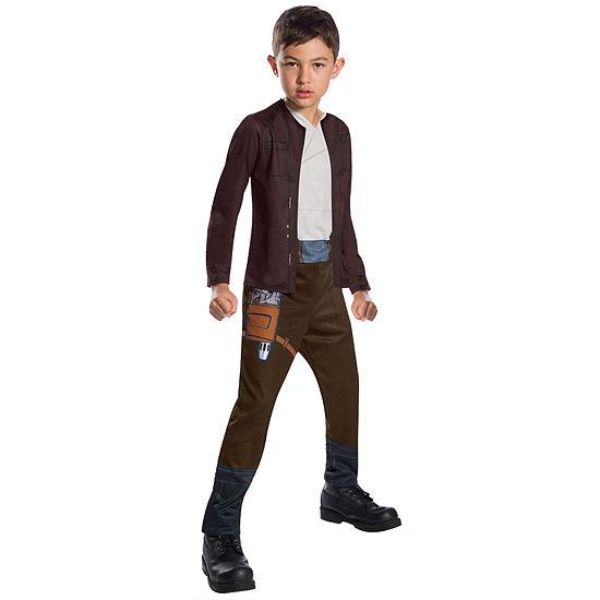 Star Wars Episode VIII - The Last Jedi Boy's Poe Dameron Costume