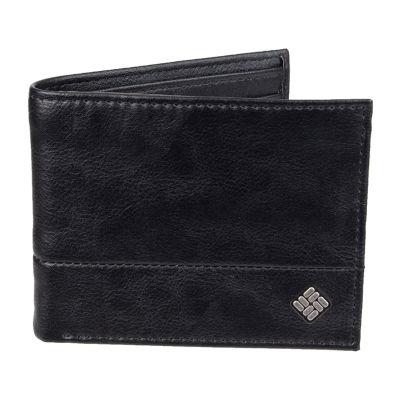 Columbia Mens Billfold Wallet