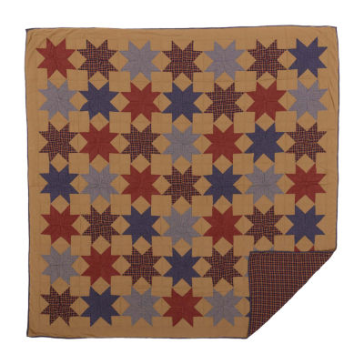 Ashton And Willow Kindred Star Reversible Quilt