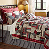 Ashton And Willow Glory Reversible Quilt Set