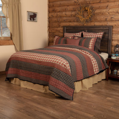 Ashton And Willow Bannack Reversible Quilt