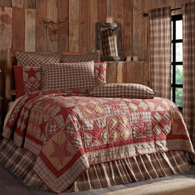 Ashton And Willow Brickston Reversible Quilt