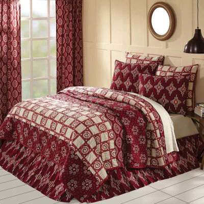 Ashton And Willow Paloma Reversible Quilt