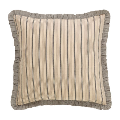 Ashton And Willow Miller Farm Reversible Euro Sham