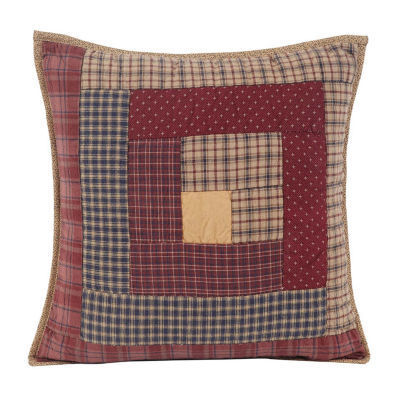 Ashton And Willow Clamont 16x16 Throw Pillow